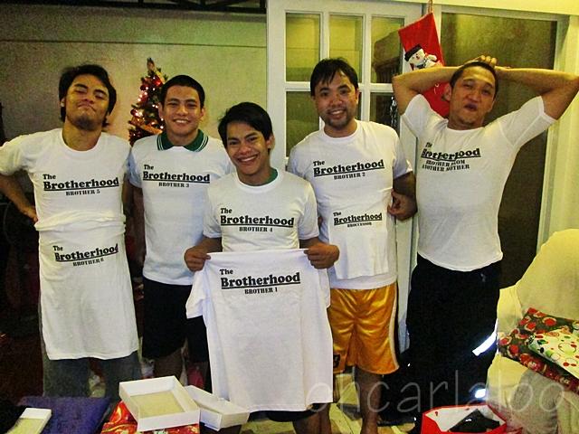 The Brotherhood 2