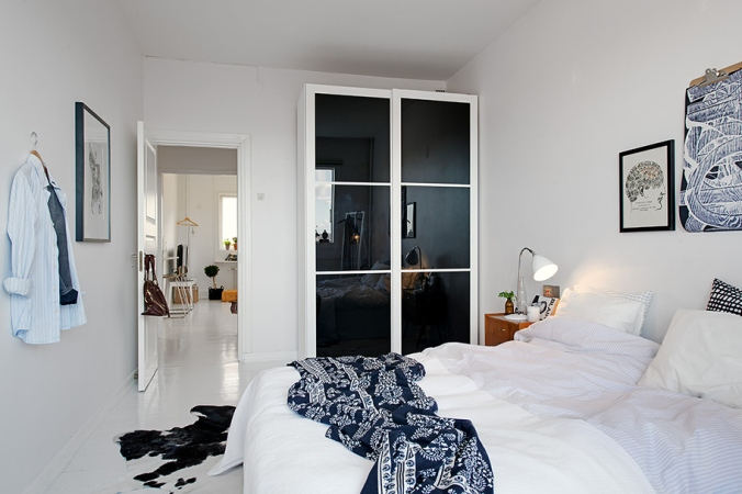Bedroom-White