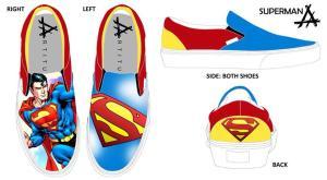 Superman B