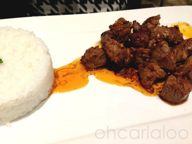 Beef Salpicao 2
