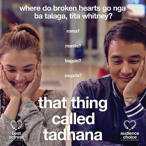 That Thing Called Tadhana 1