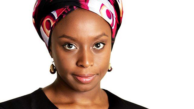 20150404 Chimamanda Ngozi Adichie