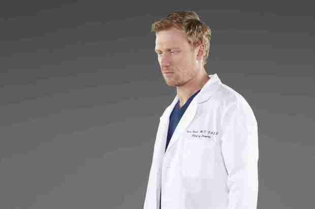 Credit: Bob D'Amico/ABC © 2014 American Broadcasting Companies, Inc. Photo: Owen Hunt (Kevin McKidd)
