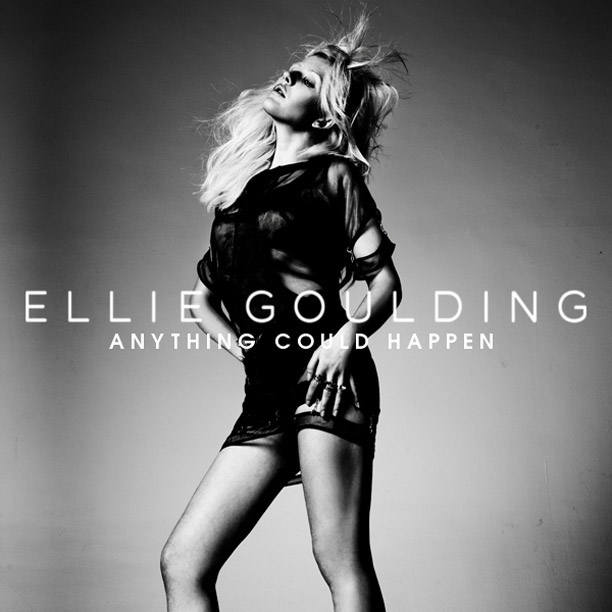 20150518 Ellie Goulding Anything Could Happen