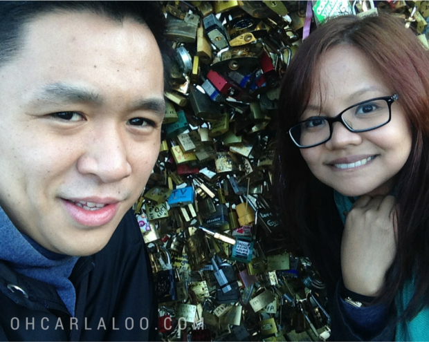 Love Locks with Allan 3