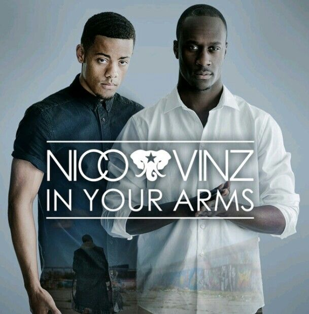 20150608 Nico & Vinz - In Your Arms