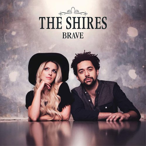 20150824 Brave by The Shires