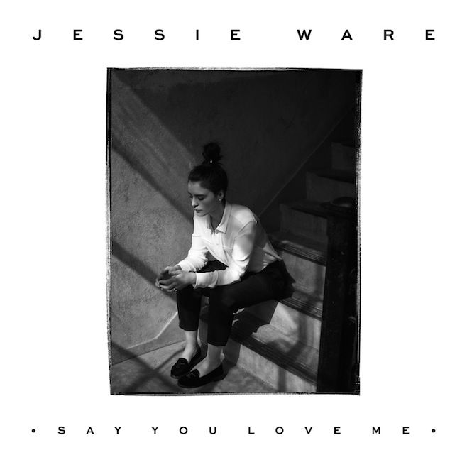 20150914 Say You Love Me by Jessie Ware