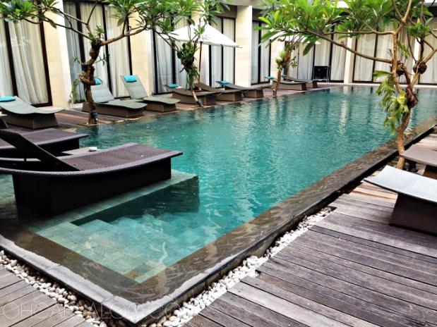 Hotel Terrace 1