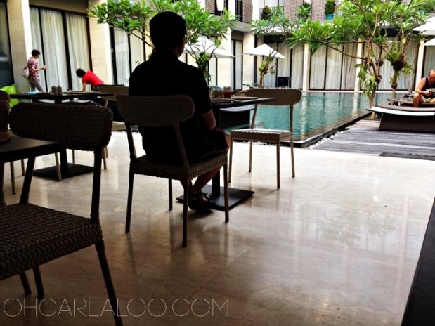 Hotel Terrace 4
