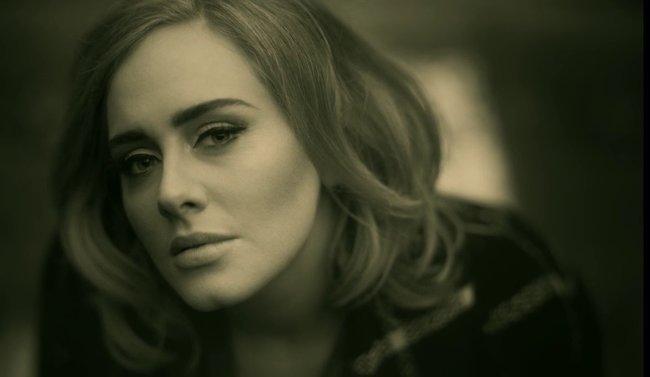 20151026 Adele Hello