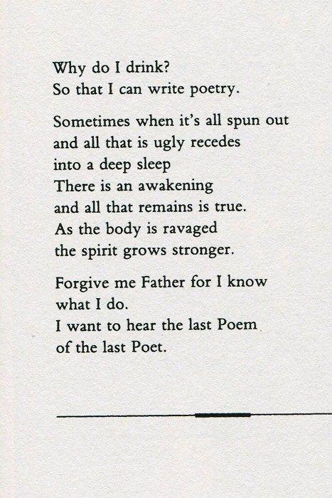 NPM 20160401 Jim Morrison - Poems from Wilderness
