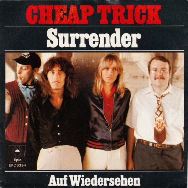20160409 Surrender - Cheap Trick