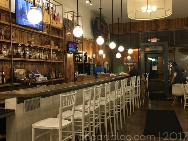 J Marie S Wood Fired Kitchen And Drinks Wapakoneta Oh